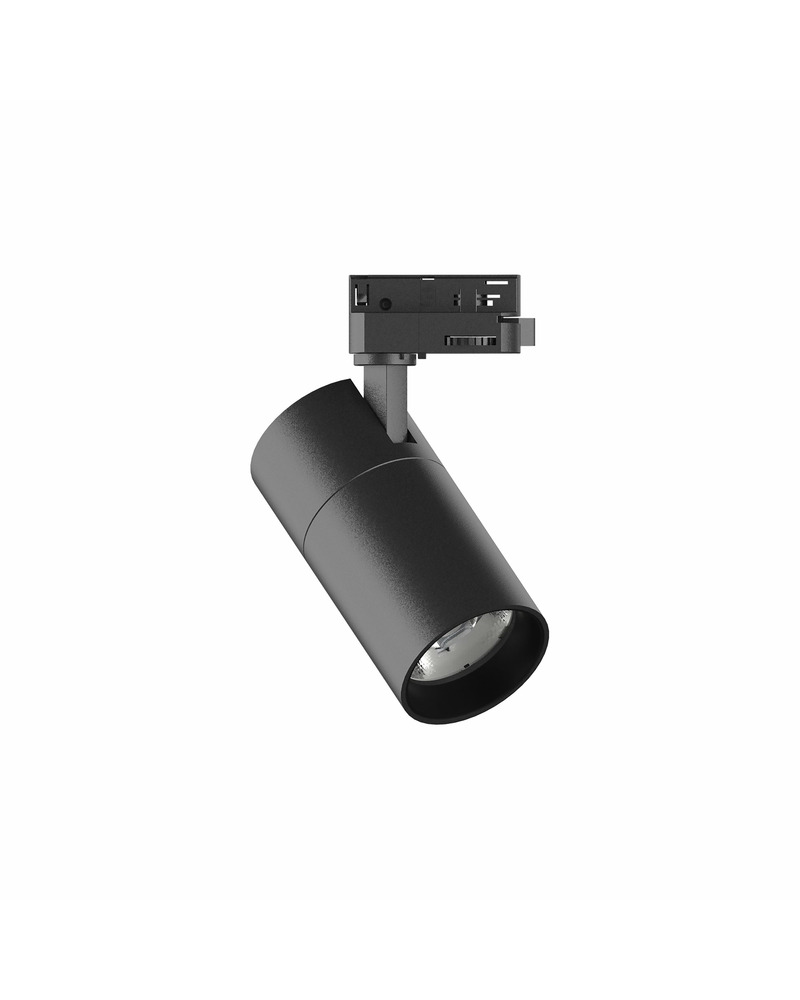 Трековый прожектор Ideal Lux Quick 15w 222561