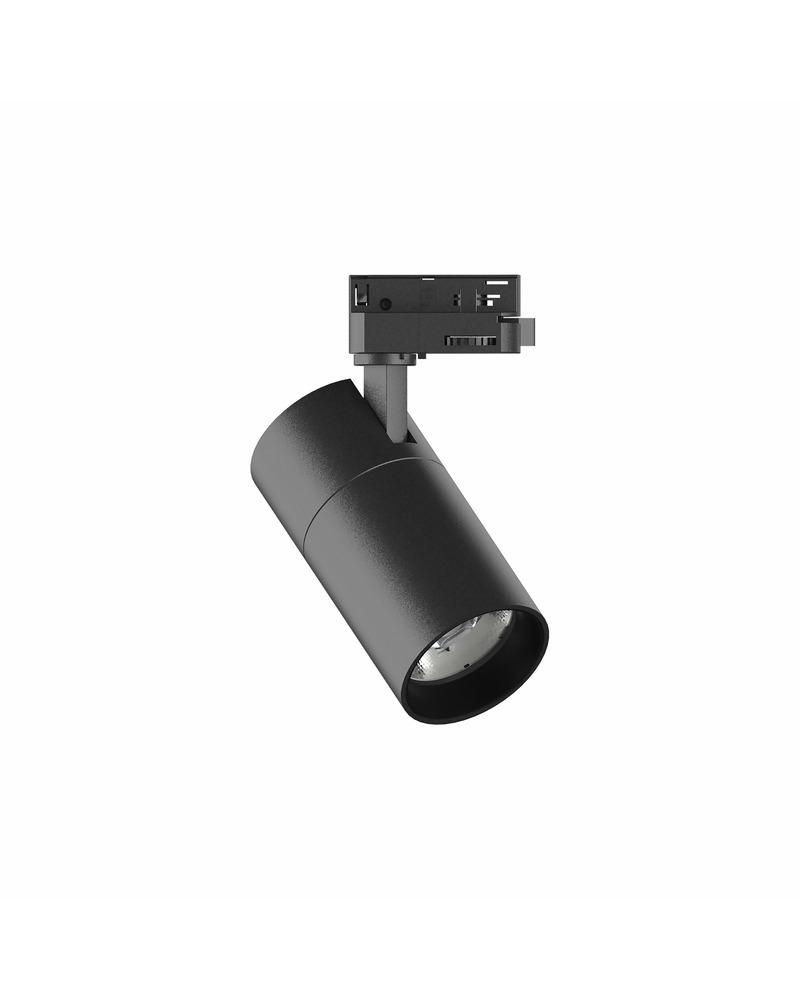 Трековый прожектор Ideal Lux Quick 15w 222585