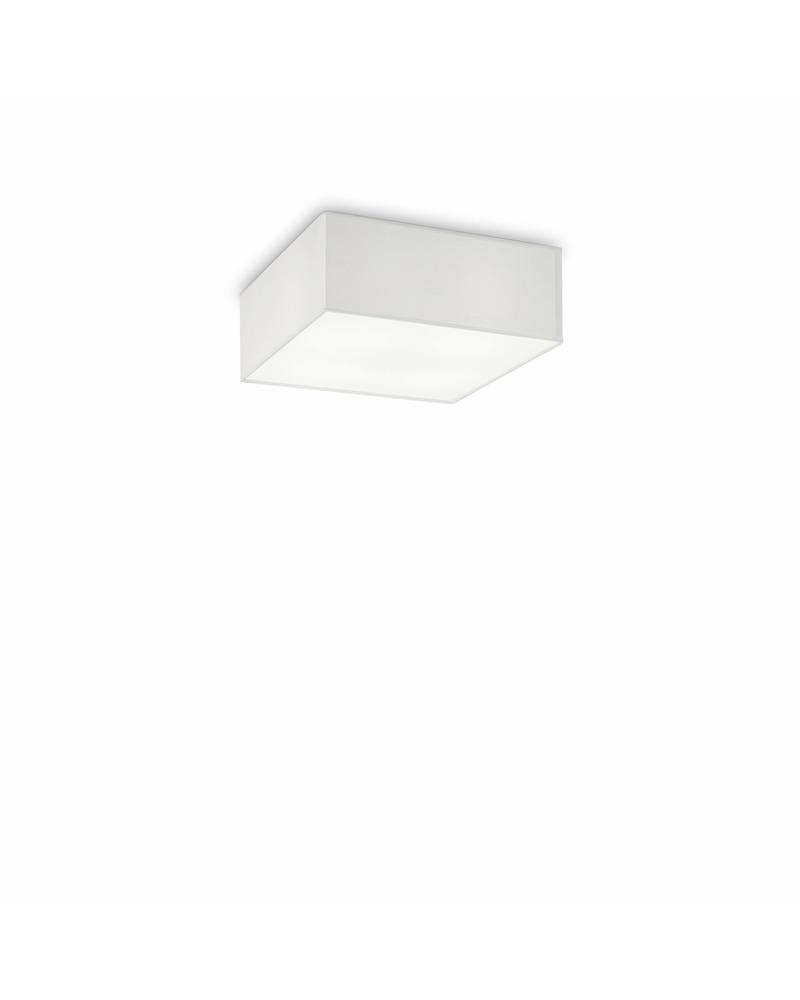 Потолочный светильник Ideal Lux Ritz pl4 d40 152875