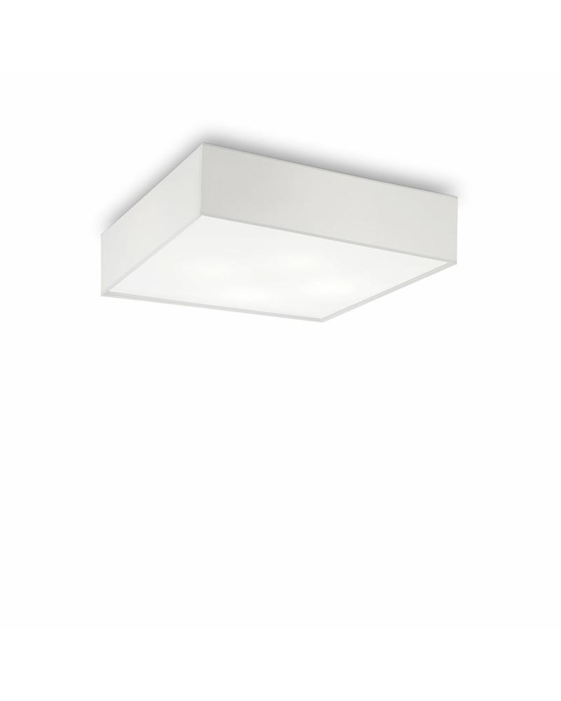 Потолочный светильник Ideal Lux Ritz pl4 d60 152912