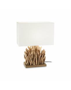 Подробнее о Настольная лампа Ideal Lux Snell tl1 big 201399