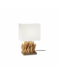 Настольная лампа Ideal Lux Snell tl1 small 201382