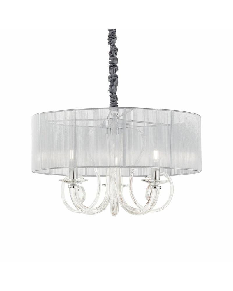 Люстра подвесная Ideal Lux Swan sp3 208497