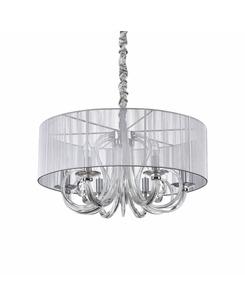 Люстра подвесная Ideal Lux Swan sp6 208152