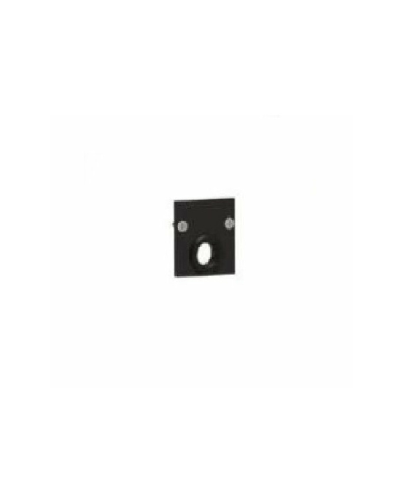 Заглушка с отверстием Ideal Lux Oxy track 224763