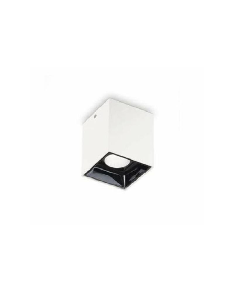 Точечный светильник Ideal Lux Nitro 15w square 206011