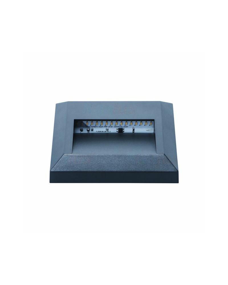 Уличный светильник Kanlux 22770 Croto led-gr-l