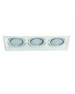 Точечный светильник Kanlux 26617 Arto 3l-w