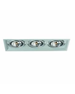 Точечный светильник Kanlux 26616 Arto 3l-sr