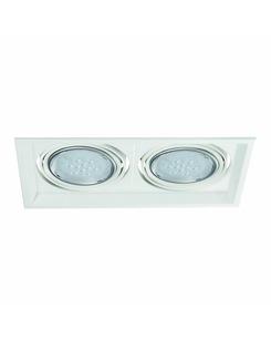 Подробнее о Точечный светильник Kanlux 26615 Arto 2l-w
