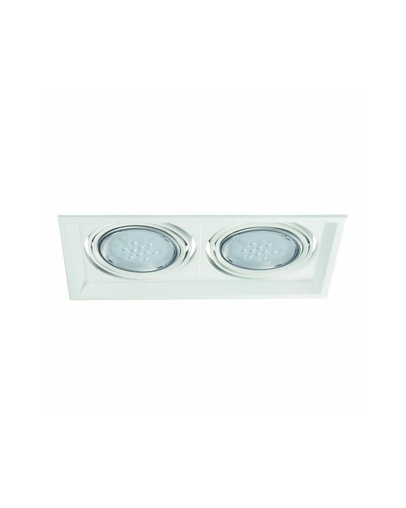 Точечный светильник Kanlux 26615 Arto 2l-w