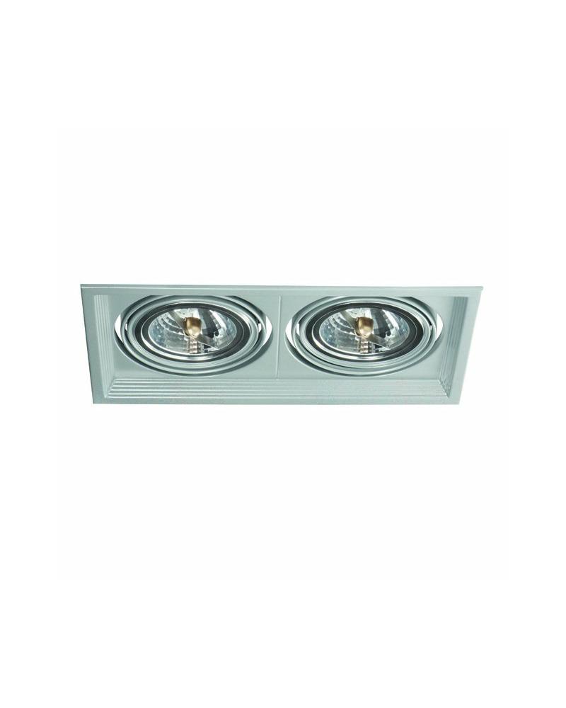 Точечный светильник Kanlux 26614 Arto 2l-sr