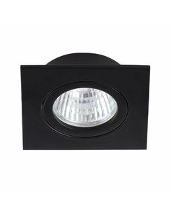 Подробнее о Точечный светильник Kanlux 22433 Dalla ct-dtl50-b