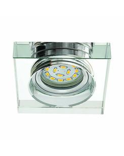 Точечный светильник Kanlux 22112 Morta b ct-dsl50-sr