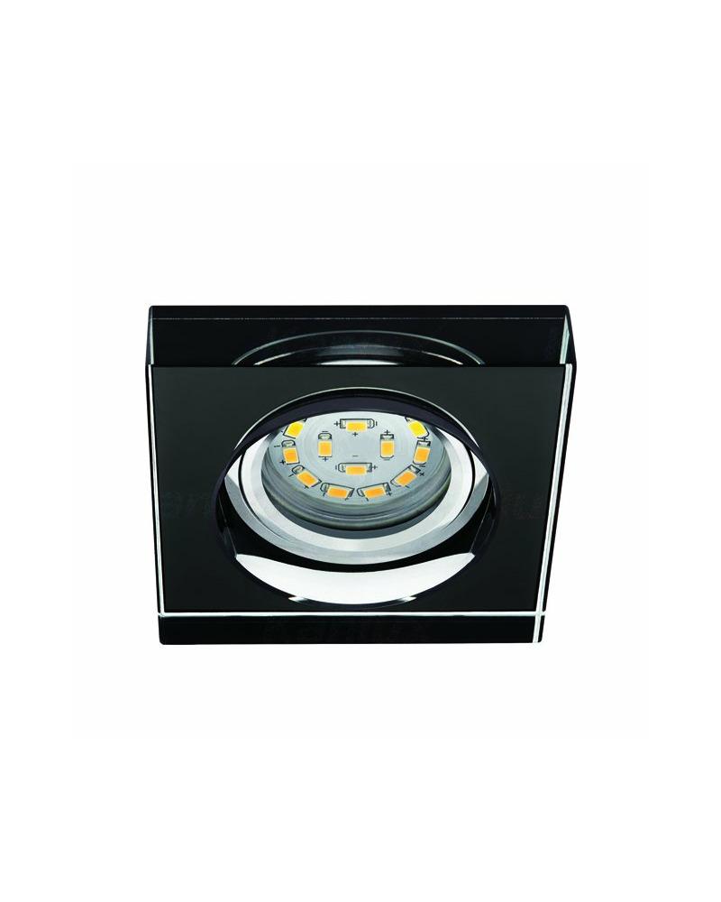 Точечный светильник Kanlux 22110 Morta b ct-dsl50-b