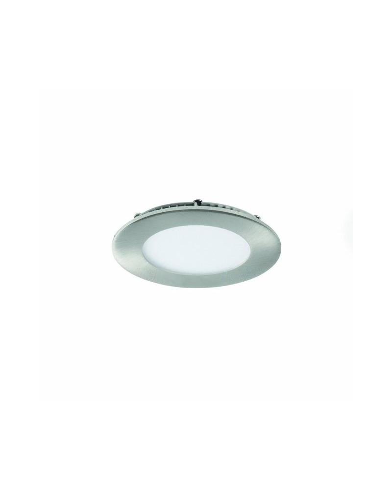 Потолочный светильник Kanlux 27221 Rounda v2led6w-nw-sn