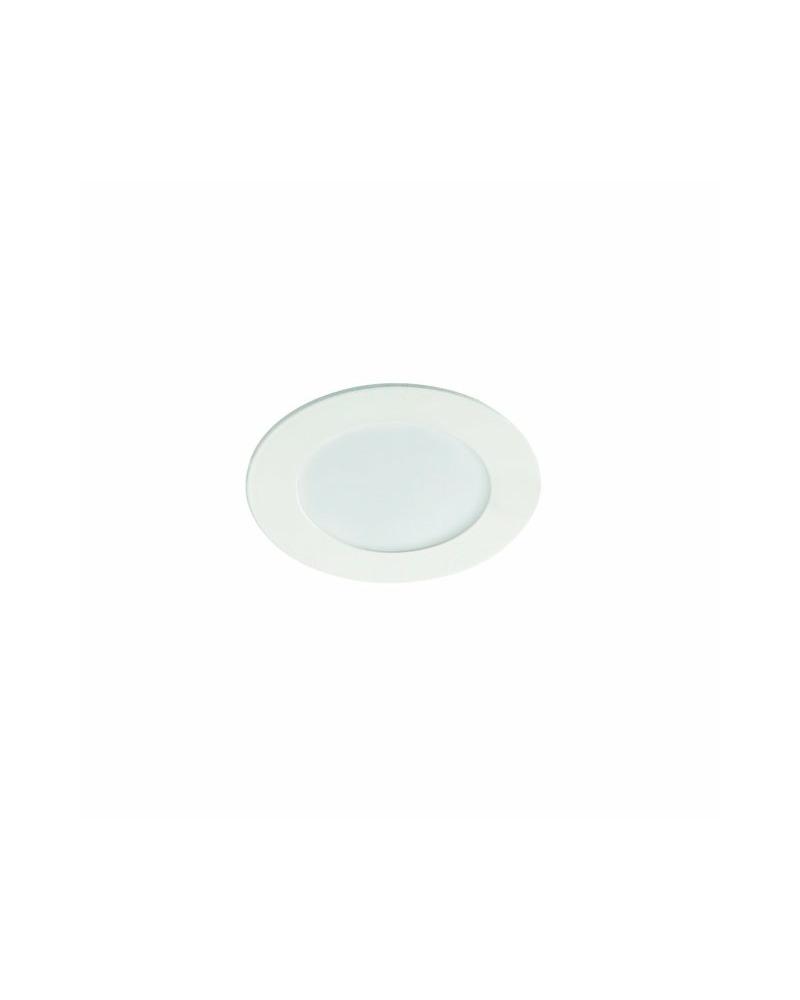Потолочный светильник Kanlux 25831 Rounda n led6w-nw-w