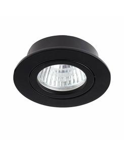 Точечный светильник Kanlux 22432 Dalla CT-DTO50-B