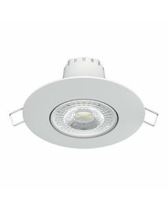 Светодиодный светильник Gauss 947411106 6 Вт 3000K