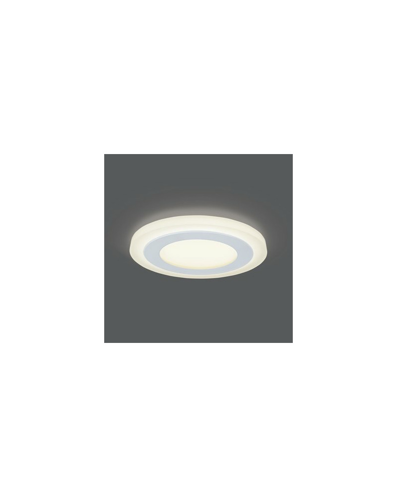Светодиодный светильник Gauss BL116 6+3 Вт 3000K