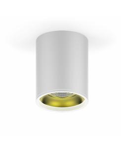 Светодиодный светильник Gauss HD010 12 Вт 3000K