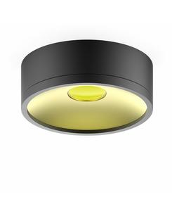Светодиодный светильник Gauss HD027 17 Вт 3000K