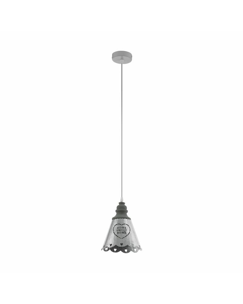 Подвесной светильник Eglo 33014 Talbot 2