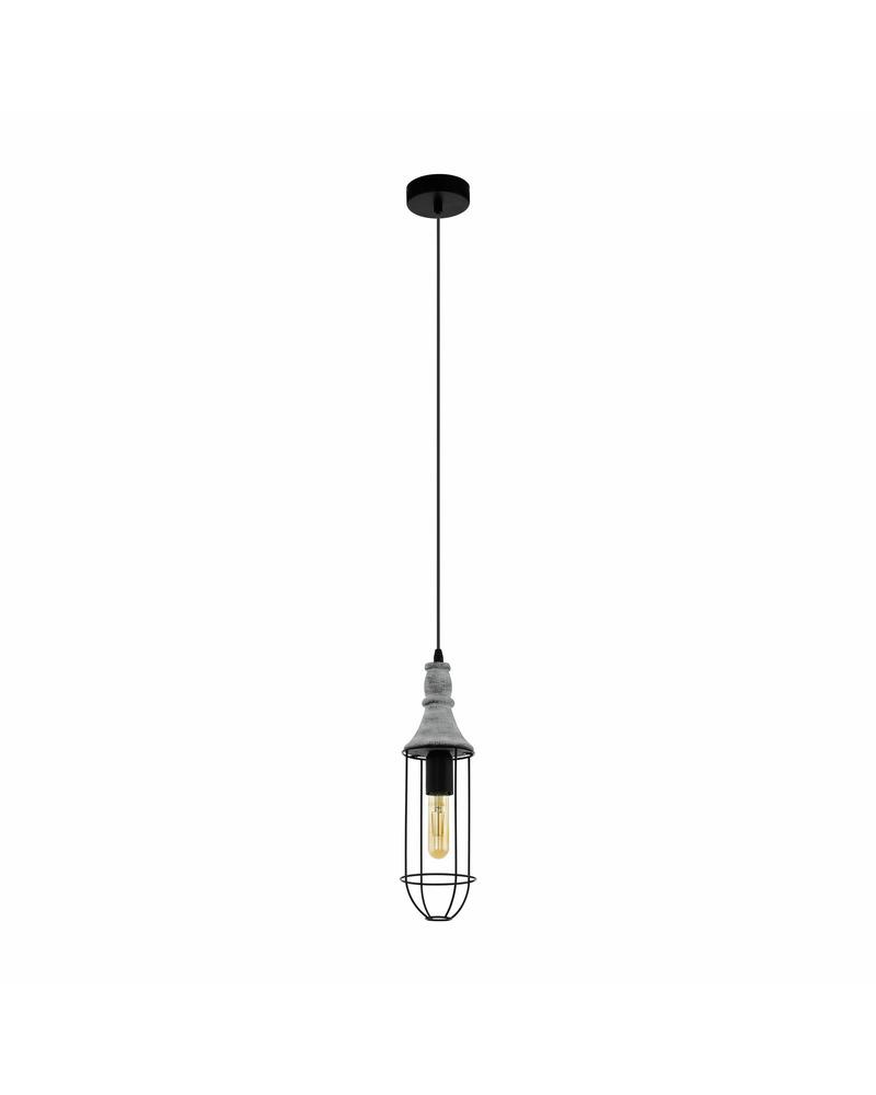 Подвесной светильник Eglo 33017 Itchington