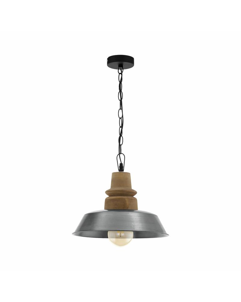 Подвесной светильник Eglo 33024 Riddlecombe