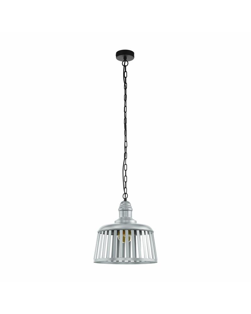 Подвесной светильник Eglo 33025 Wraxall 1