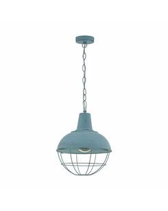 Подробнее о Подвесной светильник Eglo 33027 Cannington 1