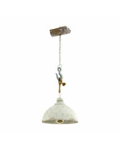 Подробнее о Подвесной светильник Eglo 33032 Redditch
