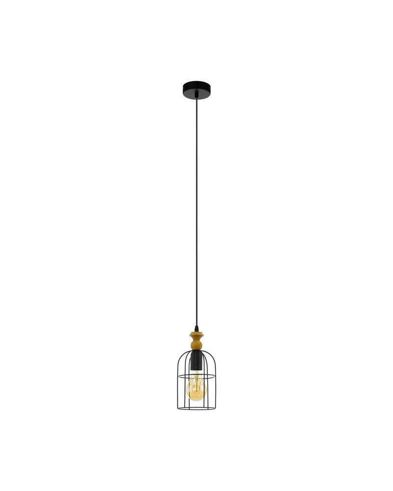 Подвесной светильник Eglo 33041 Bampton