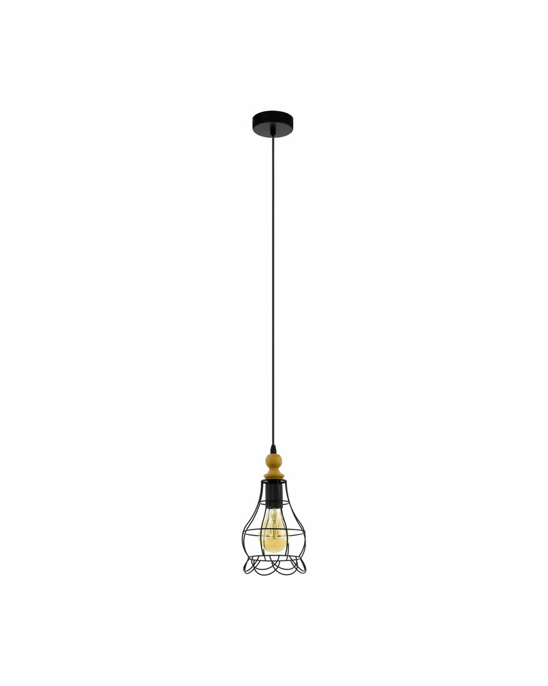 Подвесной светильник Eglo 33042 Bampton