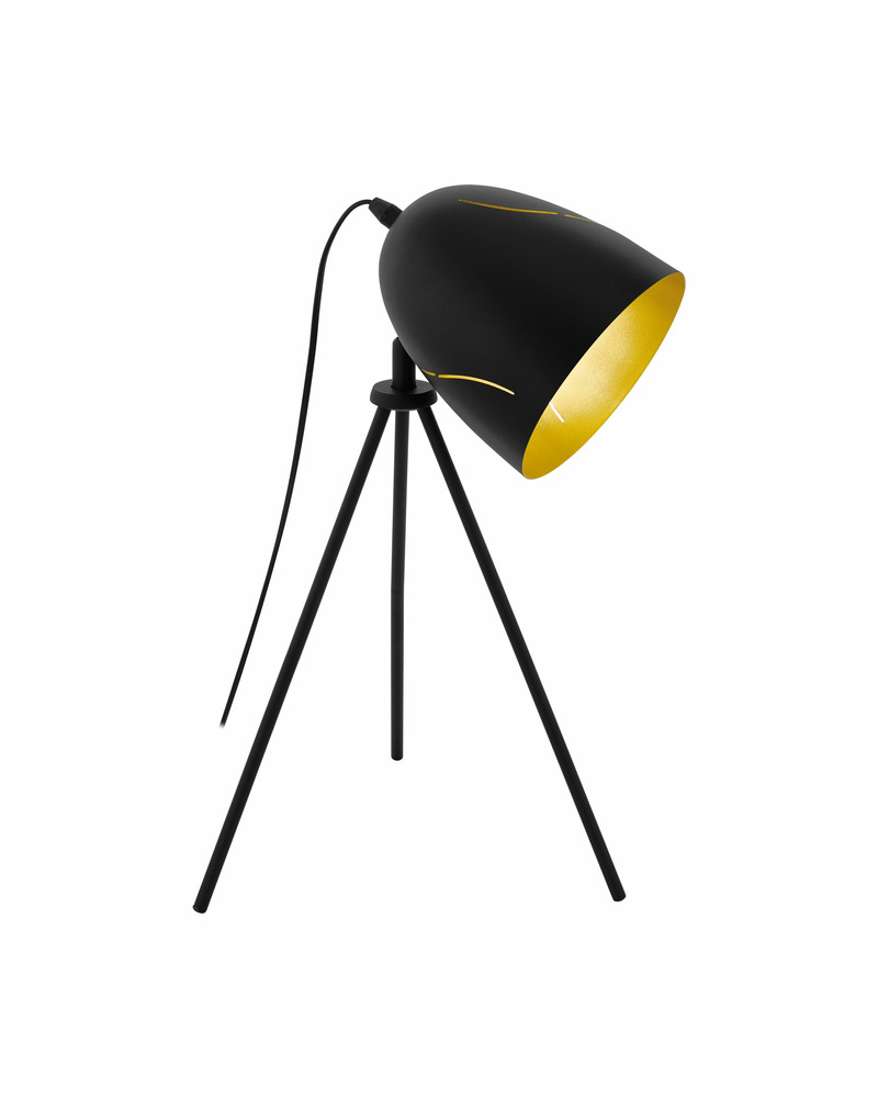 Настольная лампа Eglo 43007 Hunningham