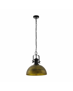 Подробнее о Подвесной светильник Eglo 43051 Combwich