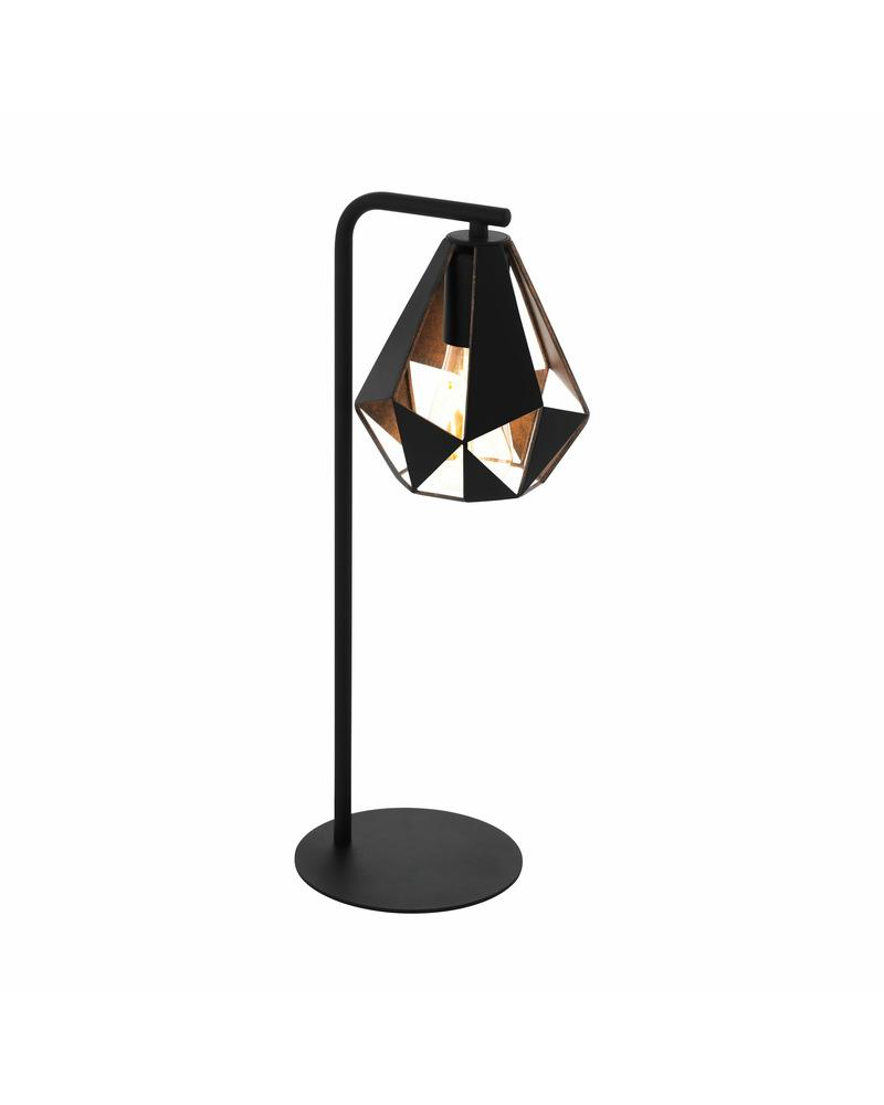 Настольная лампа Eglo 43058 Carlton 4