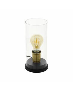 Подробнее о Настольная лампа Eglo 43105 Smyrton