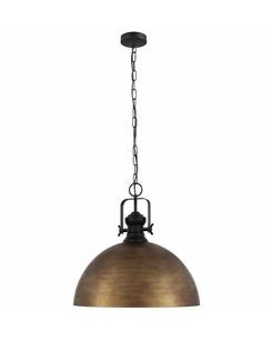 Подвесной светильник Eglo 43214 Combwich