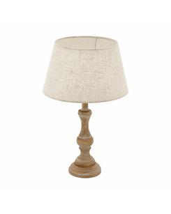 Настольная лампа Eglo 43245 Lapley