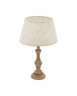 Подробнее о Настольная лампа Eglo 43245 Lapley