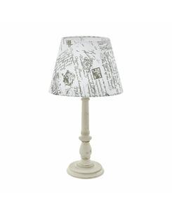 Подробнее о Настольная лампа Eglo 43242 Larache 1