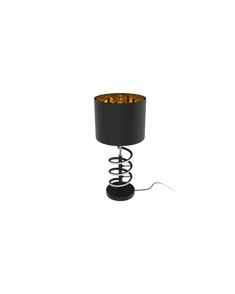 Настольная лампа Zuma Line TL180515-2 Tina
