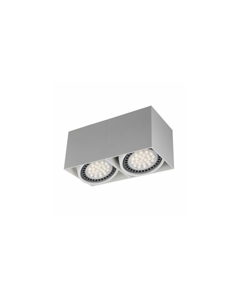 Точечный светильник Zuma Line ACGU10-116 Box 2