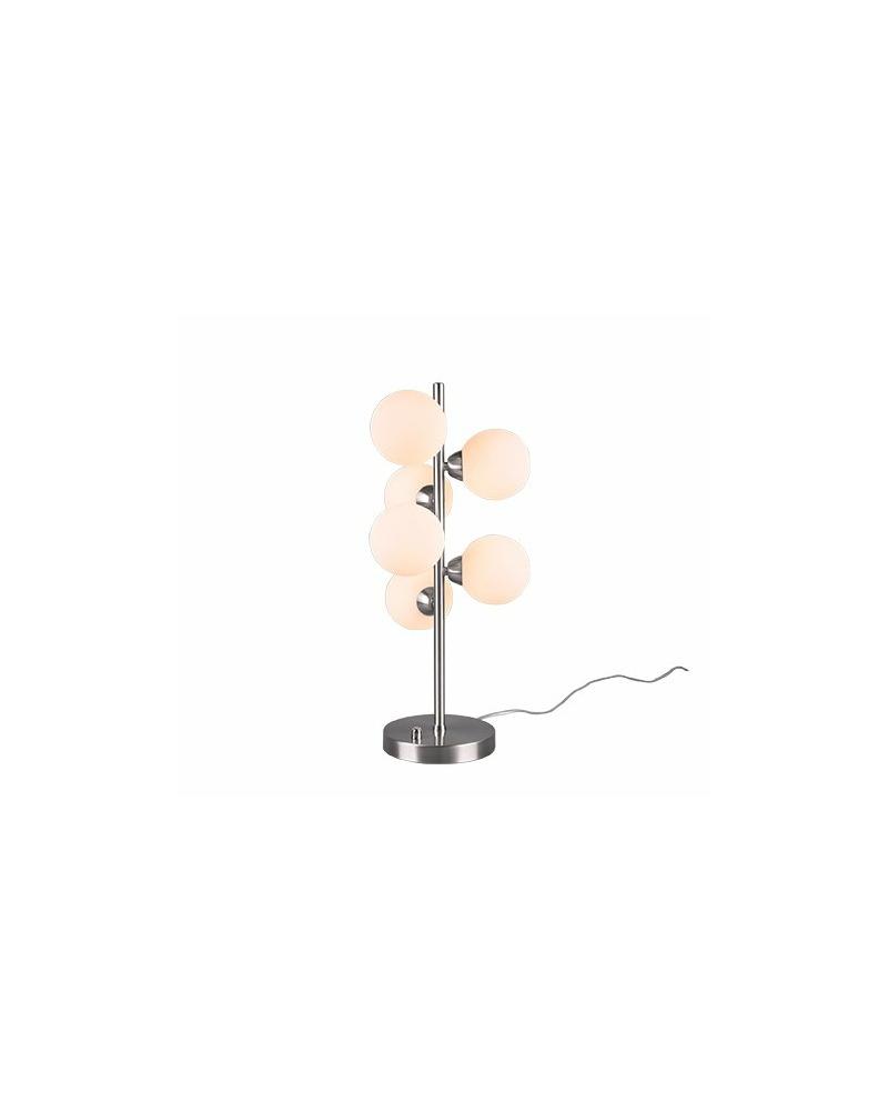 Настольная лампа Trio 507690607 Alicia