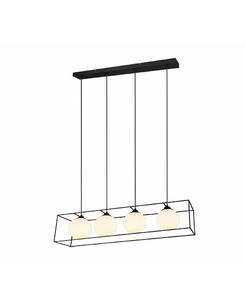 Подвесной светильник Trio R30404032 Gabbia