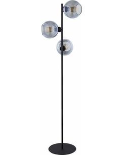 Торшер TK Lighting 5239 Cubus graphite