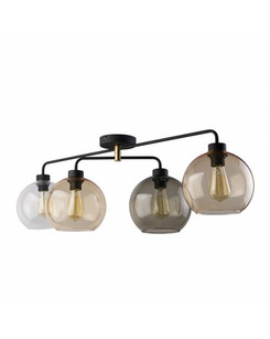 Люстра TK Lighting 4460 Cubus