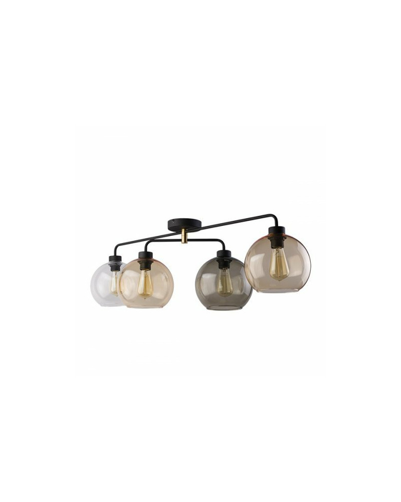Люстра TK Lighting 4460 Cubus