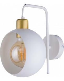 Бра TK Lighting 2740 Cyklop white